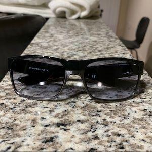 TwoFace Oakley Sunglasses